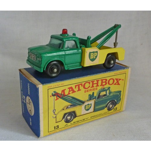Matchbox Picture Box Collection Starts 26th May 2021