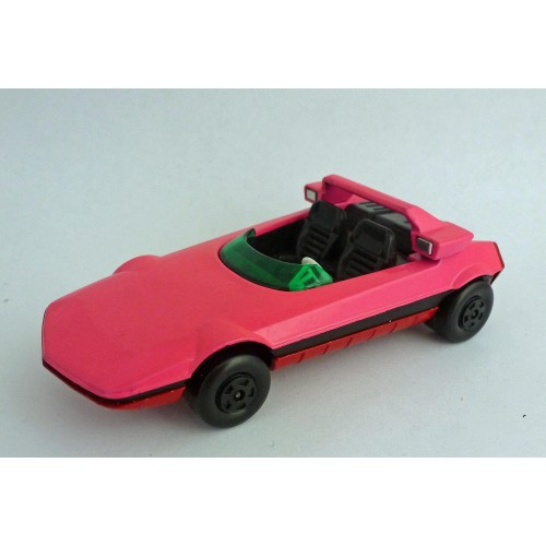 Matchbox Speed Kings K-31 Bertone Runabout PRE PRODUCTION