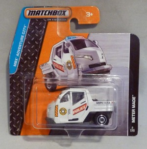Matchbox MB2 Meter Made
