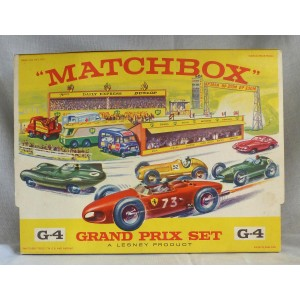 Matchbox Picture Box Collection Part 2 Starts 29th September 2021